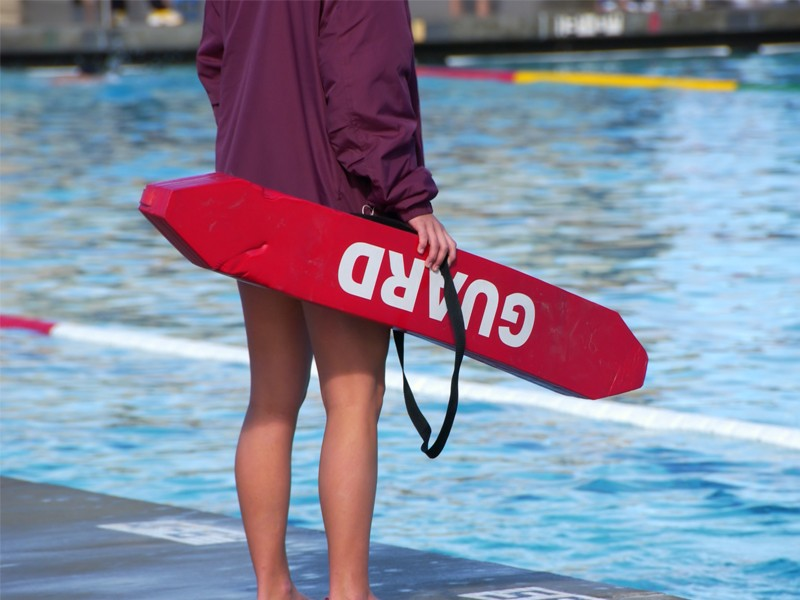 Lifeguard Courses Available in Kent
