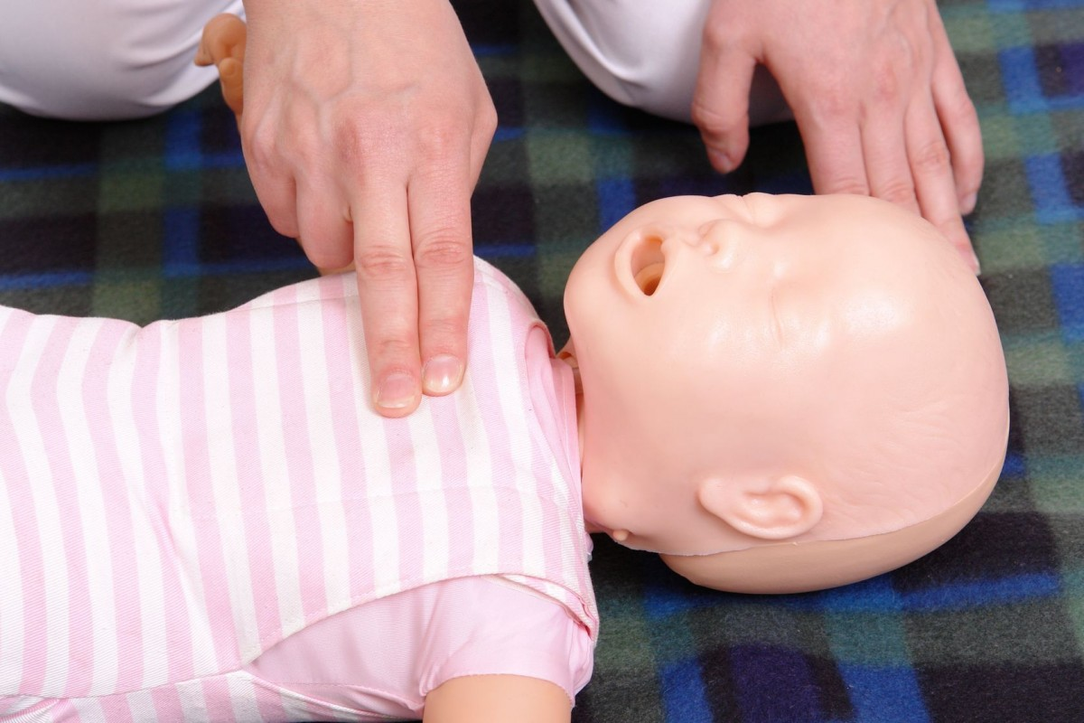RQF Level 3 Emergency Paediatric First Aid Training Course - 1 day