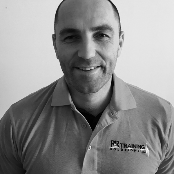 R&R Training Solutions Ross Pressnell